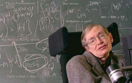 Stephen Hawking augura el fin de la humanidad