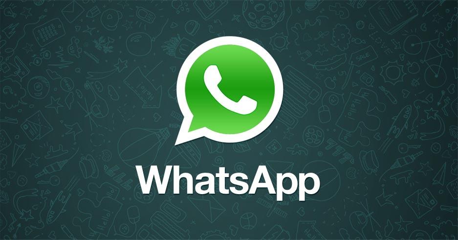 WhatsApp empezaría a compartir tus datos con Facebook - whastapp1-1