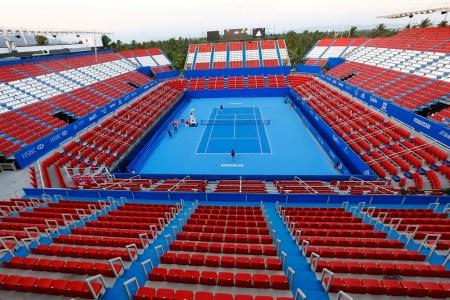 No te pierdas el Abierto Mexicano de Tenis 2016 en vivo por Internet