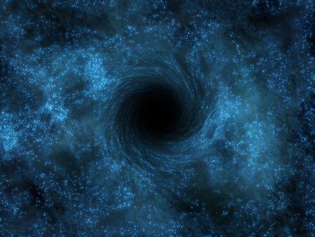 Encuentran el agujero negro más grande jamás registrado