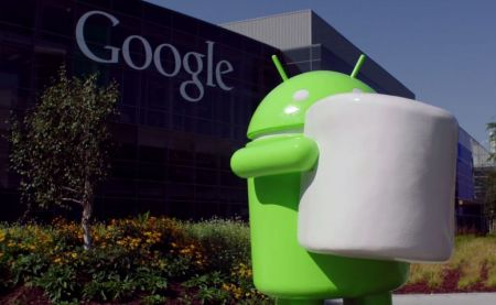 Android Marshmallow ya tiene un 1.2 por ciento de presencia.
