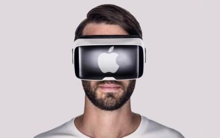 Apple podría incursionar en la realidad virtual