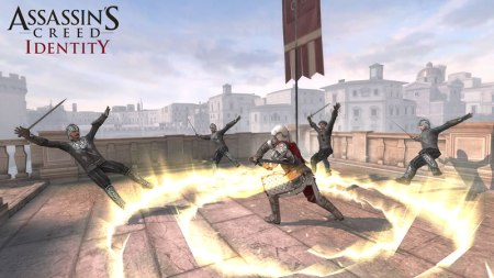 Assassin's Creed Identity ya disponible en App Store