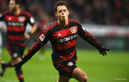 Bayer Leverkusen vs Bayern Munich, Bundesliga 2016 ¡En vivo por internet!