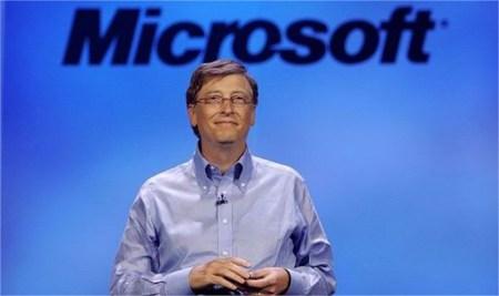 Bill Gates apoya al FBI en disputa contra Apple