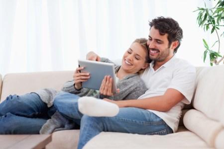 5 formas de celebrar el día del amor y la amistad online