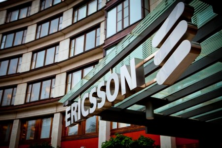 MWC: Ericsson anuncia acuerdo con Amazon y Cisco