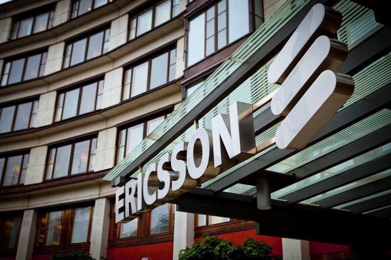 MWC: Ericsson anuncia acuerdo con Amazon y Cisco - ericsson-800x533