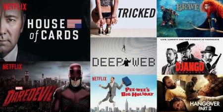 Conoce los estrenos de Netflix para marzo de 2016