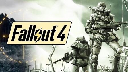 """""""Fallout 4"""" es nombrado el Mejor Juego del Año en los Premios D.I.C.E."""