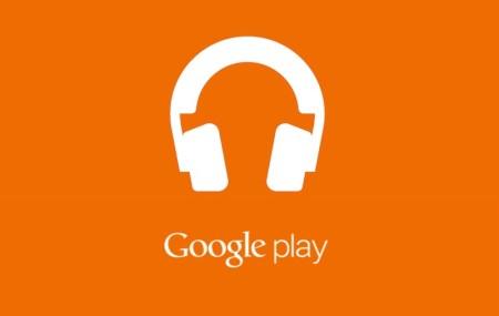 Google Play Music empieza a mostrar la opción de Podcast