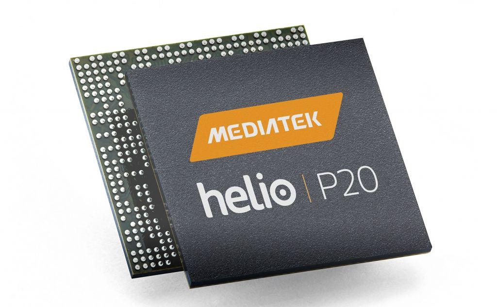 MediaTek presenta el Helio P20, su más reciente procesador móvil premium - helio-p20-procesador-premium-mediatek
