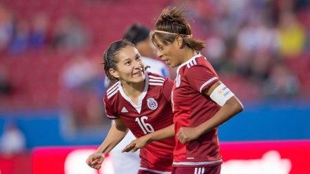 A qué hora juega México vs Estados Unidos en el Preolímpico femenil 2016 y en qué canal verlo