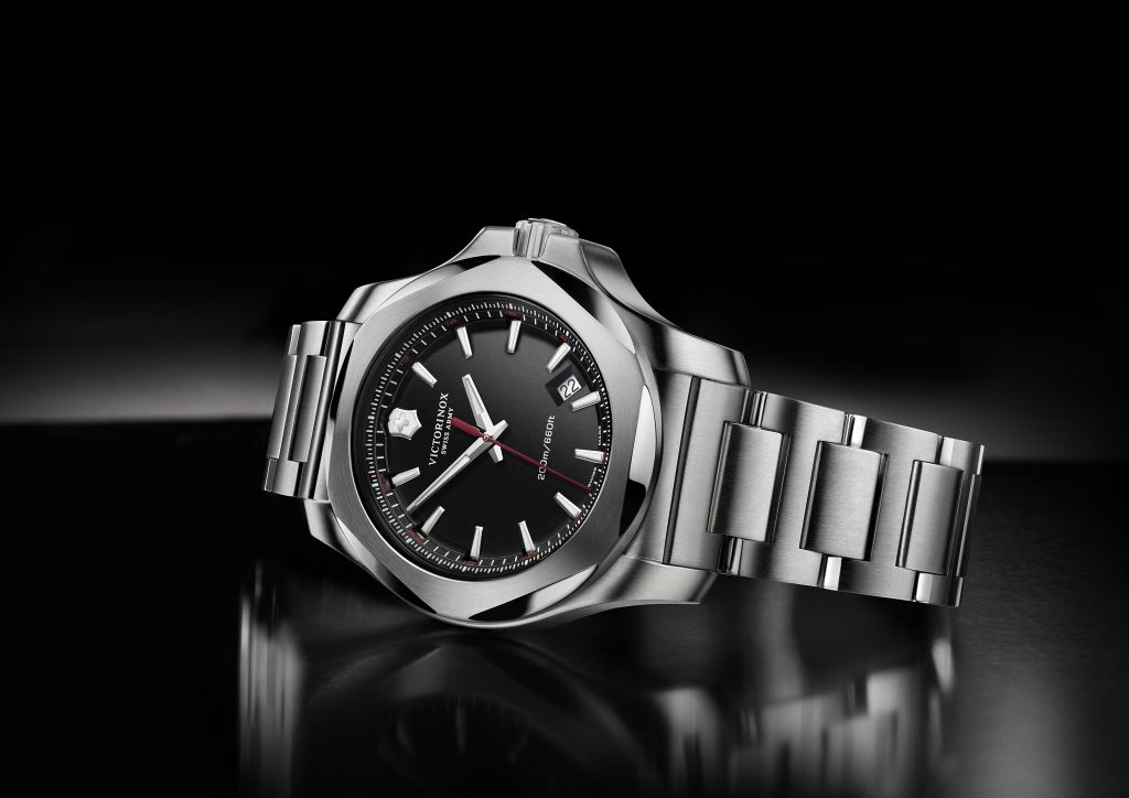 Acer anuncia alianza con Victorinox Swiss Army para introducir tecnología wearable - i-n-o-x-steel