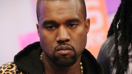 Kanye West le declara la guerra a The Pirate Bay