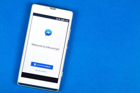 Messenger para Android permite compartir la aplicación entre múltiples usuarios