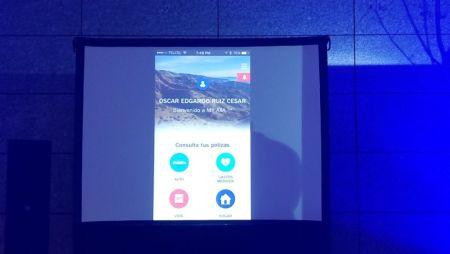 App My AXA, tus pólizas y los servicios digitales de AXA en tu smartphone - my-axa