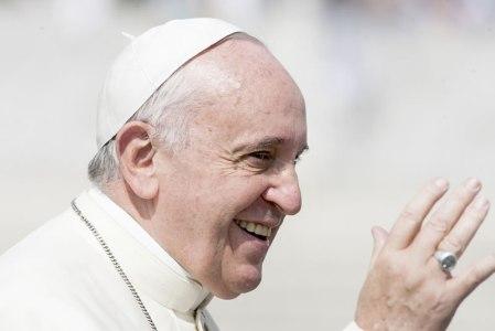 Ve los eventos del Papa en México en vivo por internet, del 12 al 17 de febrero
