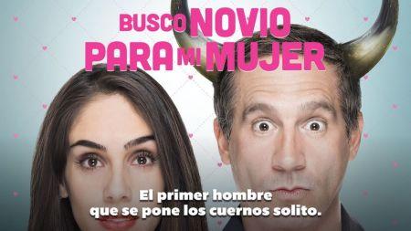 Se estrenará en México la película Busco novio para mi mujer