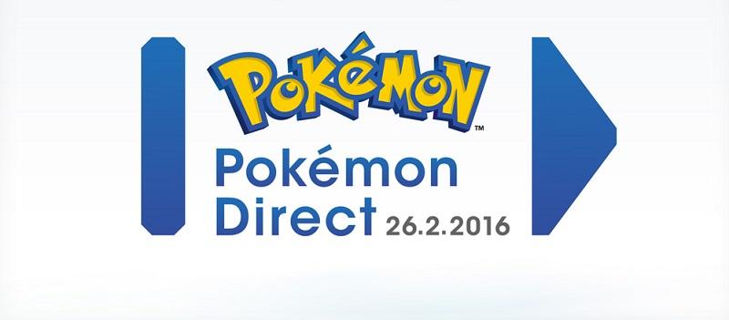 Nintendo hará un 'Pokémon Direct' este viernes - pokemon-direct-2016-800x351
