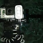 Luz de vídeo de acción Qudos Action de Knog [Reseña] - qudos-action-knog-galeria-3