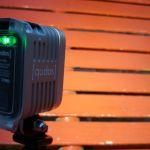 Luz de vídeo de acción Qudos Action de Knog [Reseña] - qudos-action-knog-galeria_6