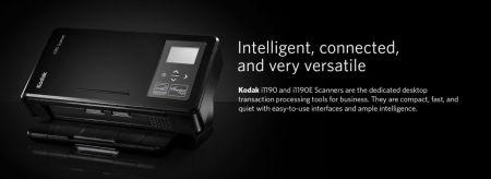 Kodak Alaris lanza nuevos scanners que mejoran la captura basada en web