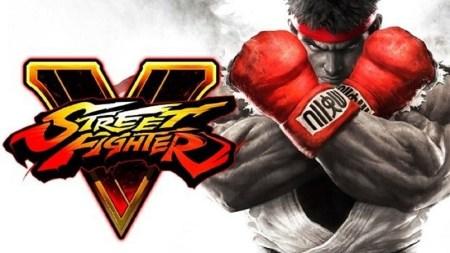 «Street Fighter V» fracasa en su primera semana en ventas