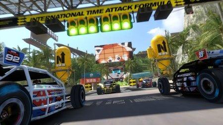 TrackMania Turbo será lanzado el 22 de marzo
