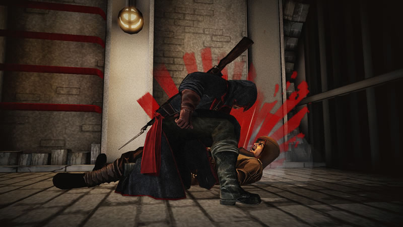 Trilogía Assassin's Creed Chronicles y Assassin's Creed Chronicles: Russia ya disponibles - trilogia-assassins-creed-chronicles