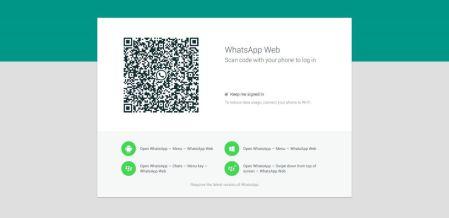 WhatsApp Web ahora funciona en Microsoft Edge