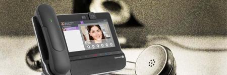Alcatel Lucent Enterprise presenta nuevos teléfonos empresariales