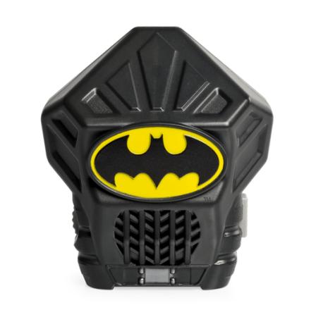 Spin Master presenta nuevos accesorios y juguetes de Batman - batman-cambiador-de-voz