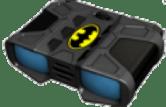 Spin Master presenta nuevos accesorios y juguetes de Batman - binoculares-batman