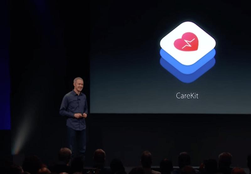 Apple anuncia CareKit; un kit de apps que ayuda a investigar enfermedades - captura-de-pantalla-2016-03-22-23-00-32-800x554