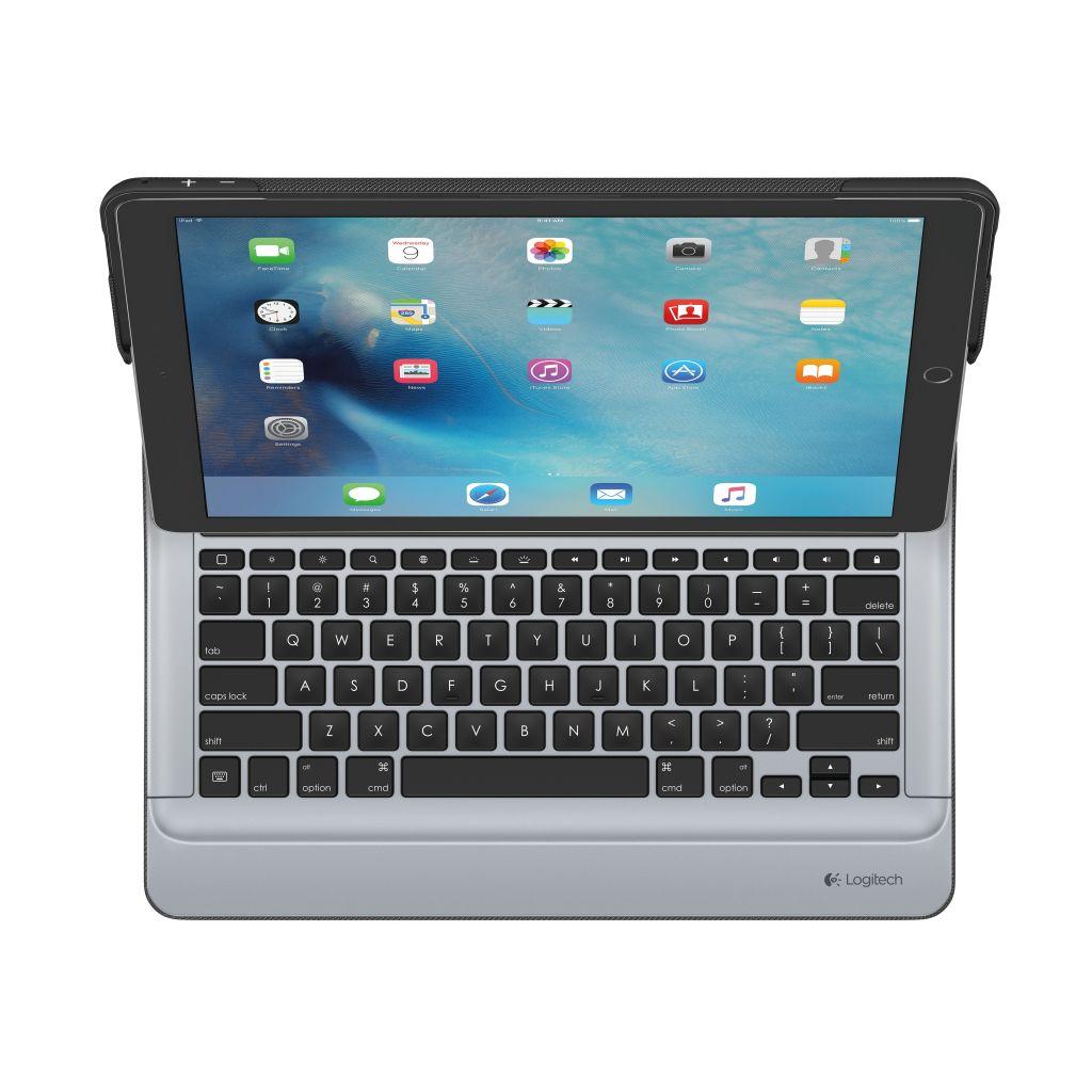 Logi CREATE presenta los primeros accesorios diseñados con Apple para el iPad Pro - create-7