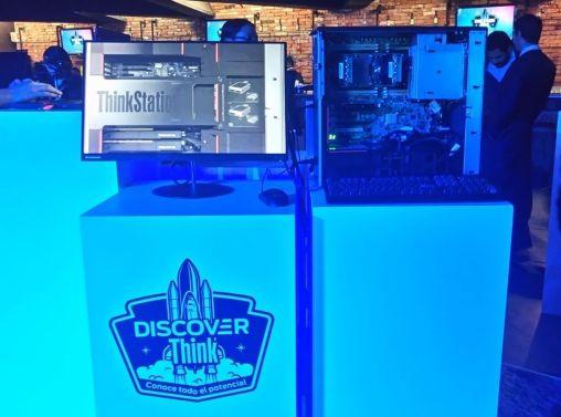 Lenovo presenta en México su legendaria serie Think - discover-lenovo-think_2