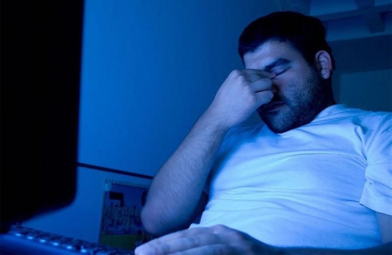 Dormir menos de 8 horas diarias podría ser la causa de tu sobrepeso - dormir-menos-de-8-horas-causa-sobrepeso