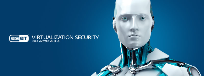 ESET anuncia el lanzamiento de ESET Virtualization Security - eset-virtualization-security