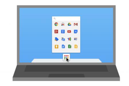Google Chrome eliminará el lanzador de aplicaciones