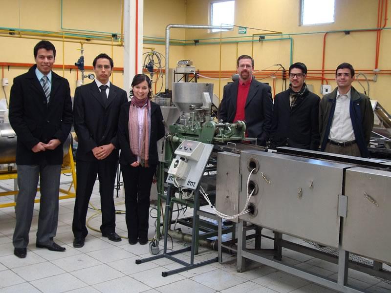 Crean en Tec de Monterrey paquete tecnológico que reduce consumo energético a productores de tortilla - itesm-reduce-consumo-energetico-a-productores-de-tortilla