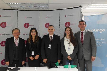Duolingo Lanza Jalisco Bilingüe en Alianza con la SICYT de Jalisco
