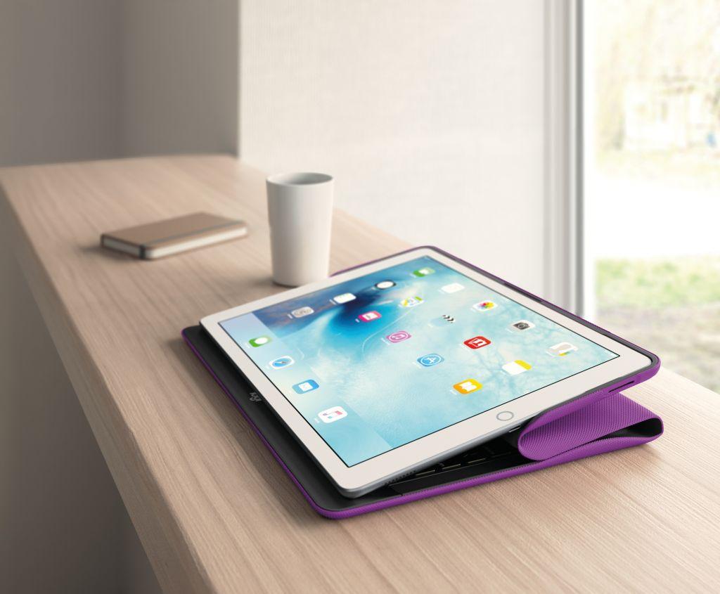 Logi CREATE presenta los primeros accesorios diseñados con Apple ...
