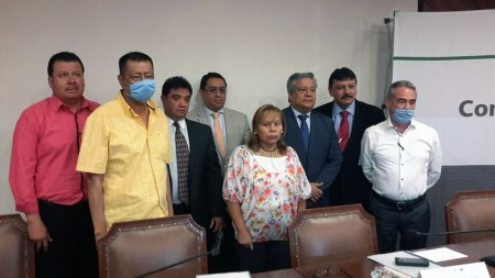 México realiza el primer trasplante de riñón cruzado con donadores vivos no consanguíneos