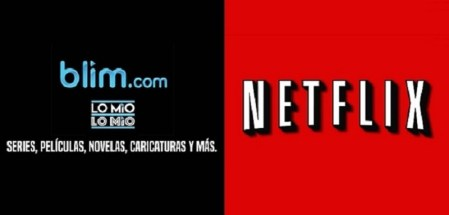 Televisa retirará sus contenidos de Netflix para ser exclusivos de Blim