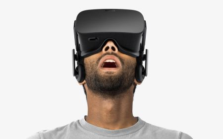 Las Oculus Rift son fácil de reparar