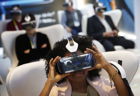 AMD anuncia alianza con AP para periodismo en Realidad Virtual