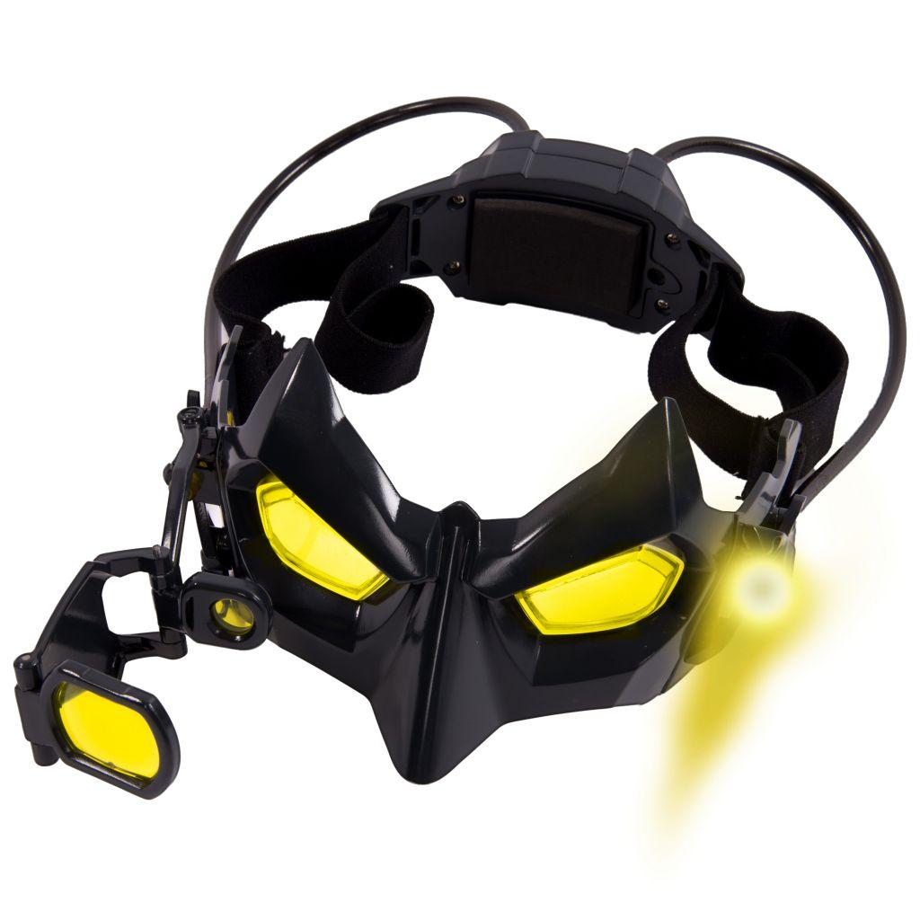 Spin Master presenta nuevos accesorios y juguetes de Batman - spy-gear_batman-night-goggle-mask-mascara-de-vision-nocturna-spy-gear_batman