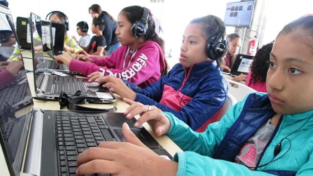 TELMEX ofrece talleres especiales en Semana Santa para que niños y jóvenes - talleres-vacaciones-semana-santa