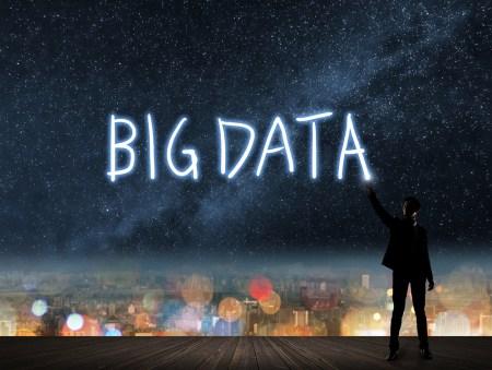 Tecnología y Big Data para resolver problemas en las ciudades